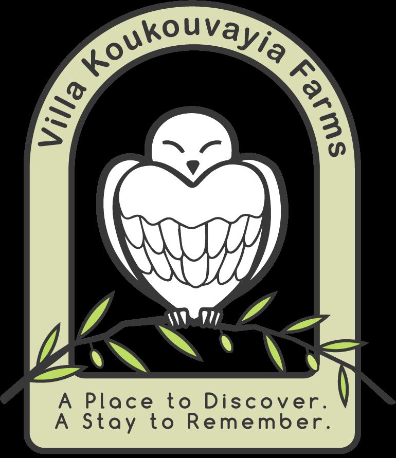 Villa Koukouvayia Farms